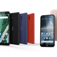 MWC 2019: Nokia announces three new smartphones; 1 Plus, 4.2 and 3.2