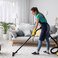 Benefits of Getting a Professional Maid Service